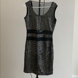 Dresses & Skirts - Gorgeous sequins dress. The dress is new w/o tags